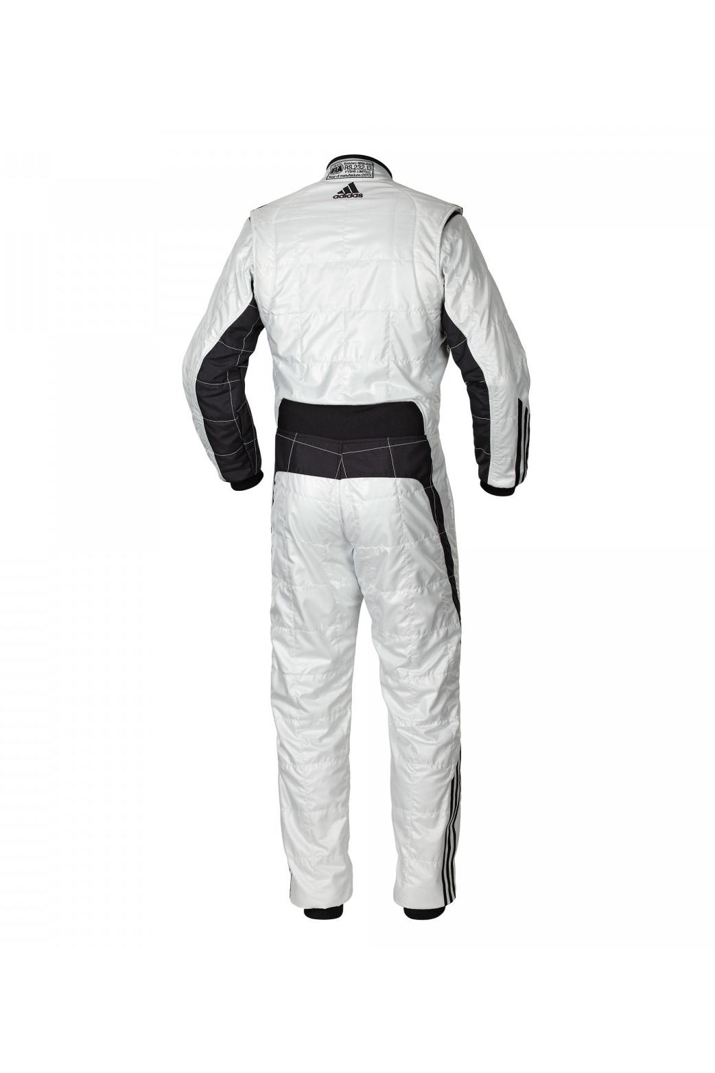 Brisa veneno Propuesta  HMS Motorsport » adidas RSR ClimaCool Race Suit